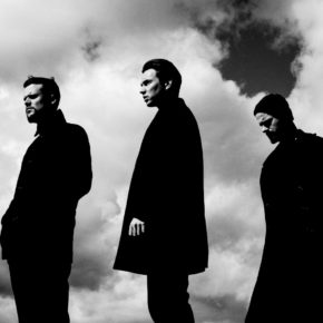 White Lies am 10.10. im Kesselhaus (Verlosung)