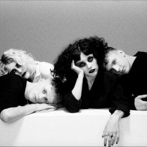 Pale Waves am 17.10. im Frannz Club