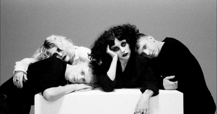 Pale Waves im Interview über ihr Debütalbum
