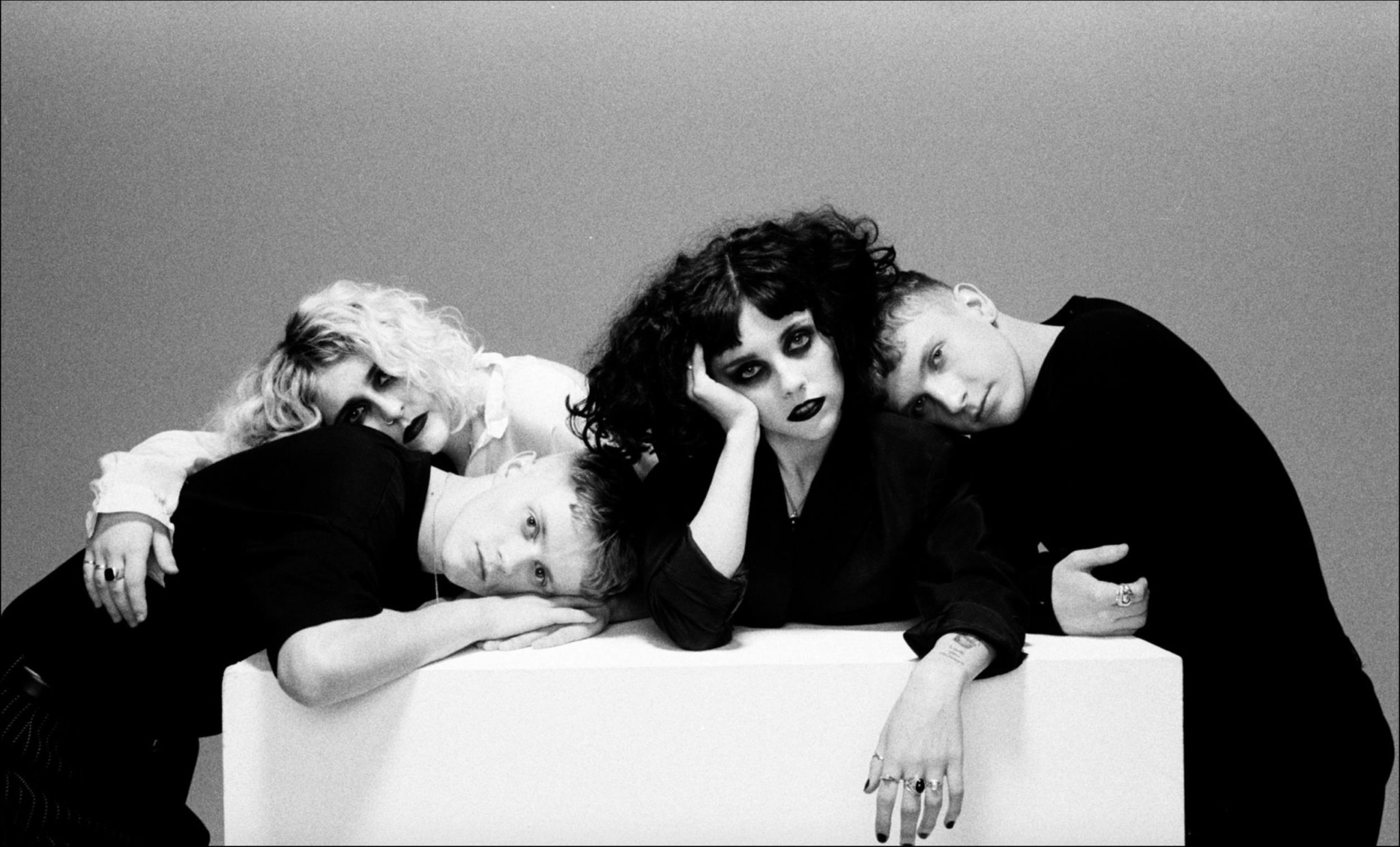 Pale Waves Pressefoto