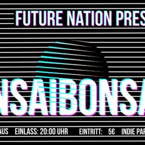 BonsaiBonsai am 17. September im Badehaus