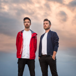 All Tvvins am 07.03. im Privatclub
