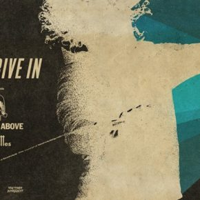 At The Drive In + Special Guests am 26.02. in der Columbia Halle