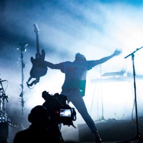 Jahresrückblick 2017 - Das Jahr der großartigen Konzerte