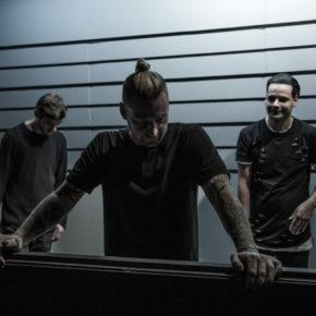 """Slaves (US) veröffentlichen am 16.02 ihre neue Platte """"Beautiful Death"""""""