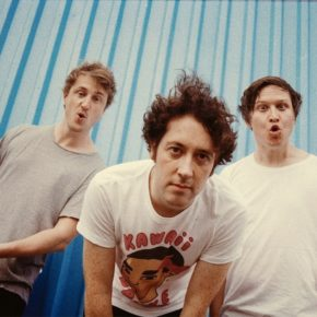 The Wombats am 15.04.2018 im Astra [Verlosung]