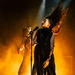 Düsterer Goth-Pop mit Zola Jesus im SO36