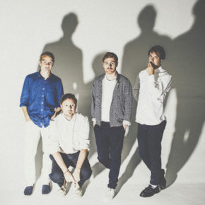 Django Django in Berlin