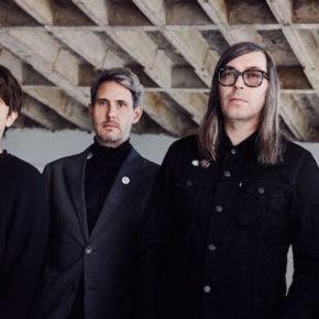 Tocotronic teilen Titeltrack ihres neuen Albums