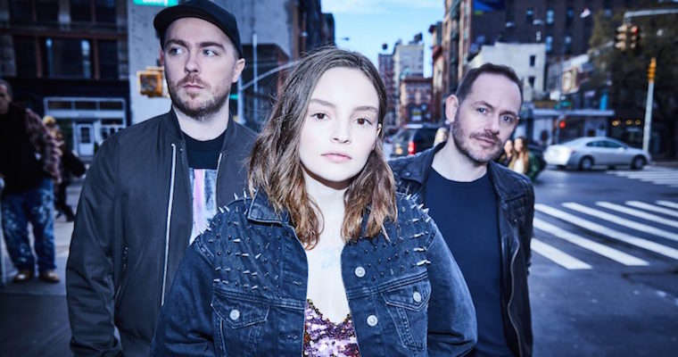 CHVRCHES-get-out-Danny-Clinch