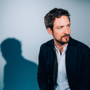 Frank Turner & The Sleeping Souls am 22.11. in der Columbiahalle