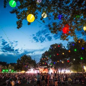 Sziget Festival 2018 // erste Bandwelle mit Arctic Monkeys, Liam Gallagher uvm.