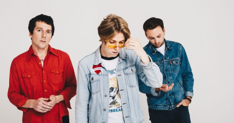 Behind The Song // Das Video-Interview mit The Xcerts
