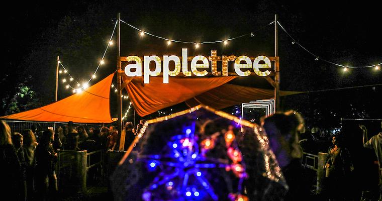 Appletree Garden 2018 - Das Festival im Herzen Niedersachsens