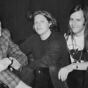 Die Nerven am 21.04. im Festsaal Kreuzberg