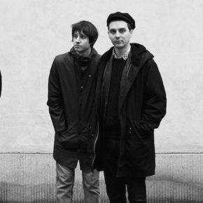 """Isolation Berlin mit neuen Album """"Vergifte Dich"""" auf Tour"""