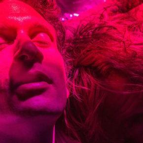 No Age am 22.03. im Urban Spree Berlin