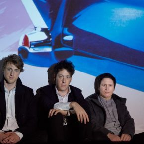 (Verlosung) The Wombats am 08.02. in der Columbiahalle