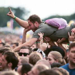 5 Acts, die du auf dem Lollapalooza sehen musst!