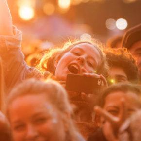 Lollapalooza Berlin 2018 - Festival mit Großstadt-Feeling