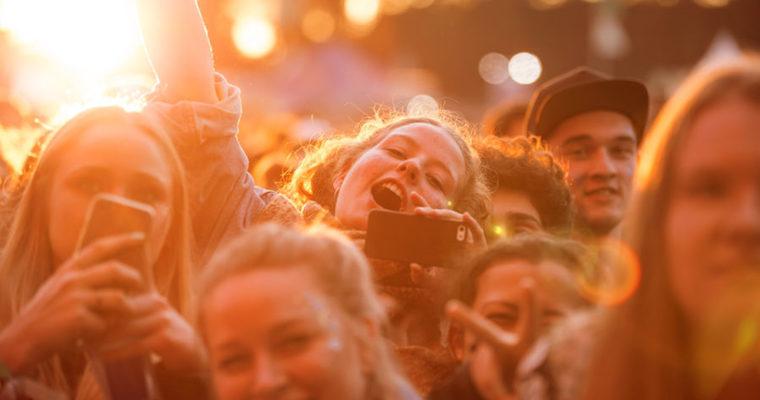 Lollapalooza Berlin 2019 - Festival mit Großstadt-Feeling