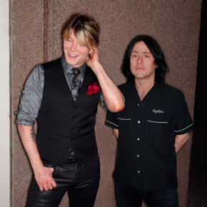 Goo Goo Dolls am 01.08.2018 im Columbia Theater