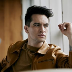Panic! At The Disco am 03.04. in der Mercedes Benz Arena