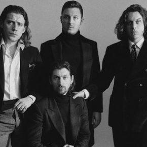 Arctic Monkeys kündigen neues Album an, im Mai auf Tour