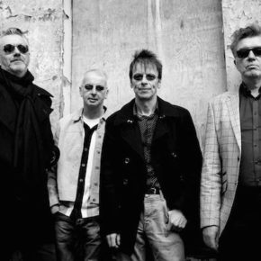 The Undertones am 12.10. im Huxleys Berlin