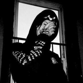 Nothing,Nowhere. am 31.10. im Privatclub Berlin