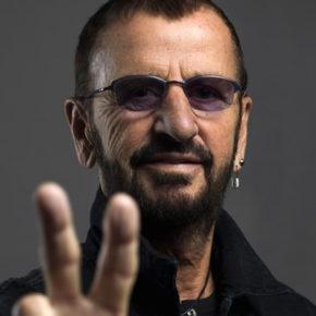Ringo Starr am 16.06. im Tempodrom Berlin