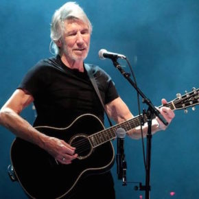 Roger Waters am 02.06. in der Mercedes Benz Arena