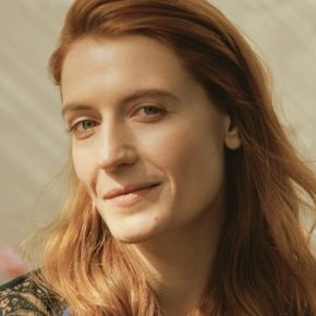 "Florence + The Machine / neue Single ""Hunger"", neues Album im Juni"