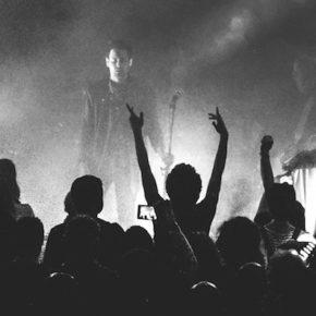 Gang of Four am 29.10. im SO36 Berlin
