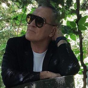Morrissey am 15.07. in der Mercedes-Benz Arena Berlin