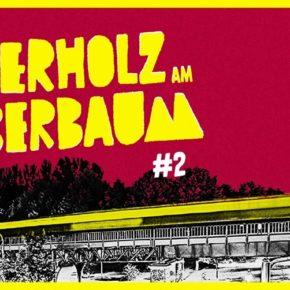 Unterholz am Oberbaum: das Berliner Clubfestival geht in die zweite Runde