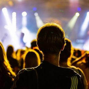 Jenseits von Millionen Festival 2018 - Ein Wochenende im August