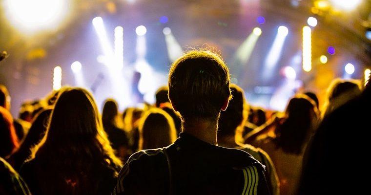 Jenseits von Millionen Festival 2019 - Ein Wochenende im August