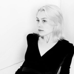 Phoebe Bridgers am 12.08. in der Kantine am Berghain