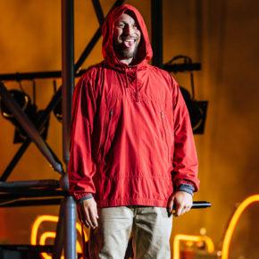 Beatsteaks 25.08.2018 Wuhlheide (c) Andreas Budtke