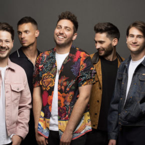 "You Me At Six veröffentlichen Video zur neusten Single ""3 AM"""