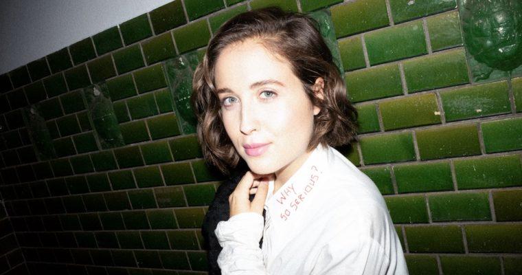 Alice Merton Pressefoto