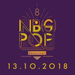 [Verlosung] Nürnberg.Pop Festival - Kulturtreffpunkt Altstadt