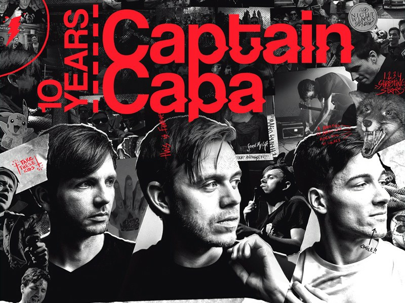 10 Jahre Captain Capa