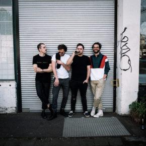 (Verlosung) Kytes mit neuer Single auf Clubtour