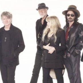 Fleetwood Mac am 06.06. in der Waldbühne Berlin