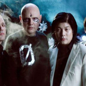 The Smashing Pumpkins am 05.06. in der Zitadelle Spandau
