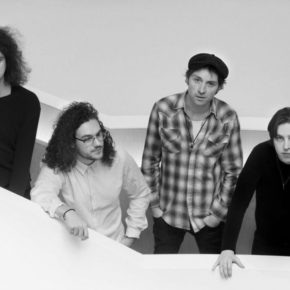 Catfish and the Bottlemen mit neuem Album live in Berlin