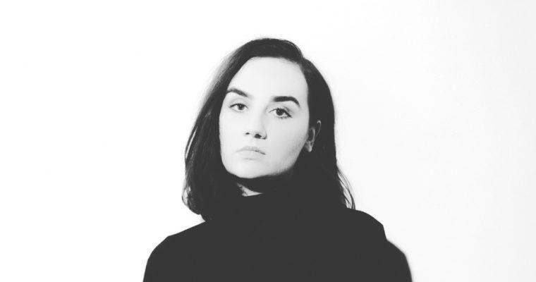 Meg Mac Pressefoto 2019
