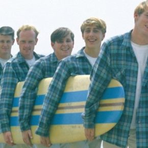 The Beach Boys am 16.07. in der Verti Music Hall